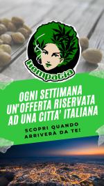 Scopri le offerte riservate alle città italiane